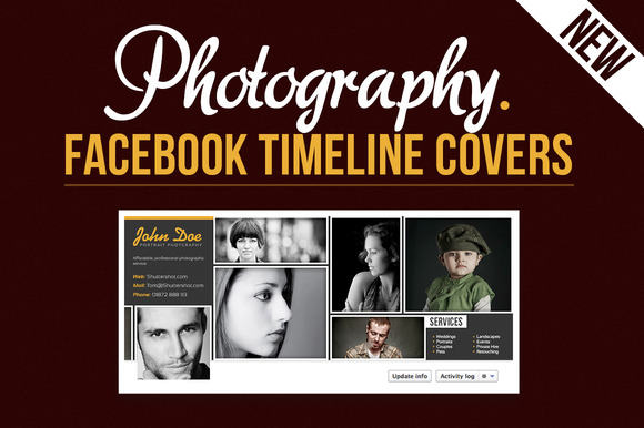 Facebook Photography Timeline Covers Photography Facebook Timeline