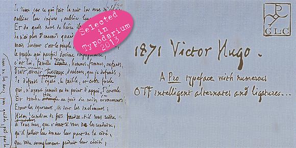 1871 Victor Hugo OTF