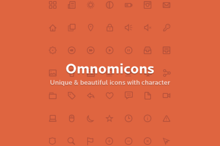 Omnomicons Icon Pack