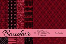 Boudoir or Valentine Backgrounds