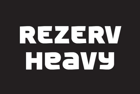 Rezerv Heavy