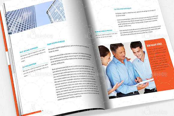 Annual Report Samples Non Profits Non Profit Annual Report