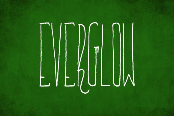 Everglow New Lower Price
