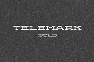 Telemark Bold