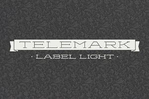 Telemark Label Light