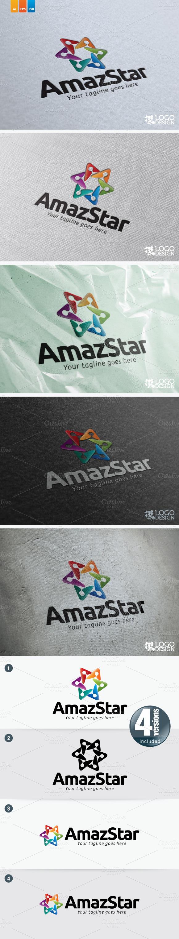 Amaz Star