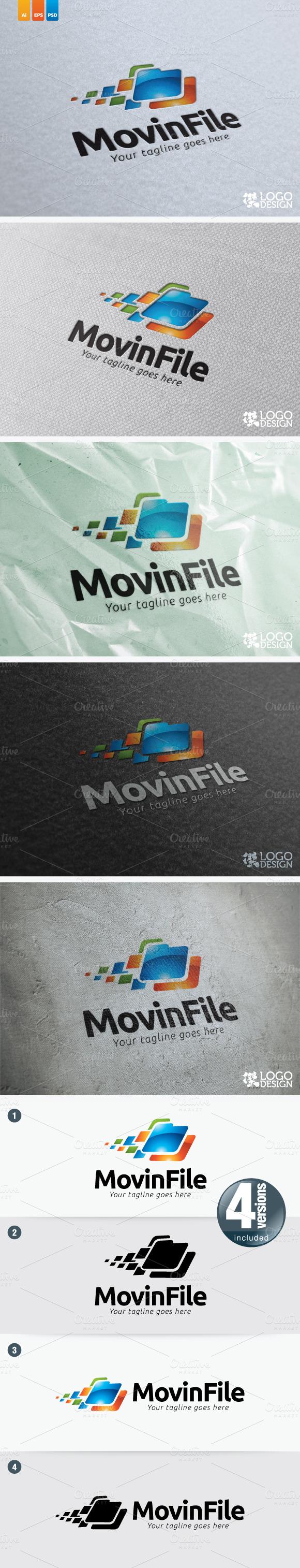 Movin File