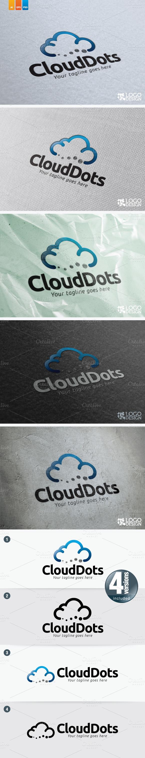 Cloud Dot
