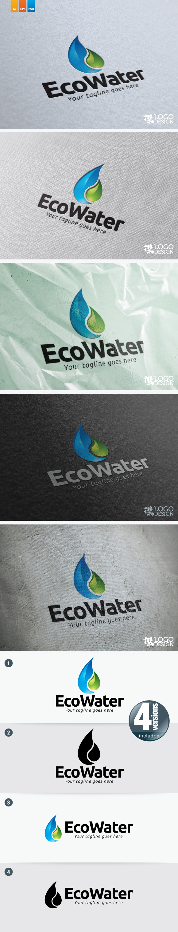 Eco Water