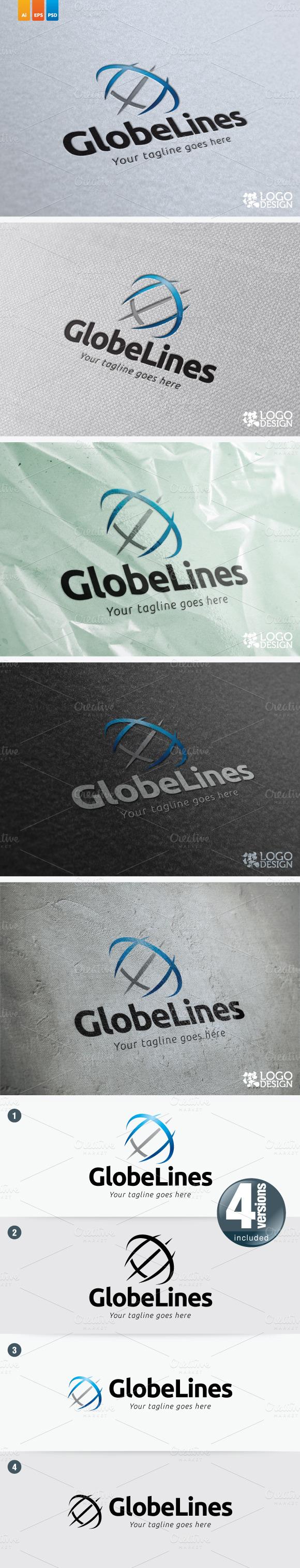 Globe Lines