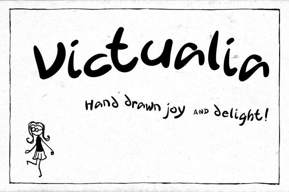 Victualia X