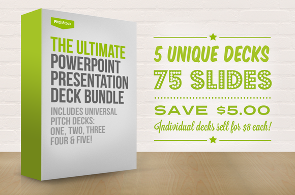Ultimate PowerPoint Pres Bundle