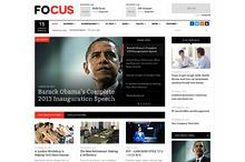 DW Focus - Responsive WordPress News