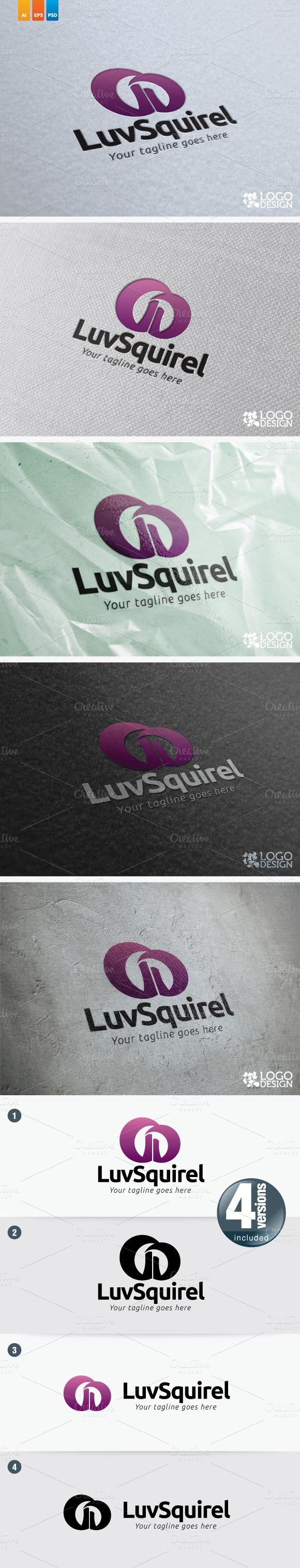 Luv Squirel