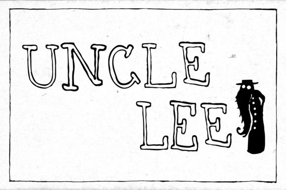 Uncle Lee Outline