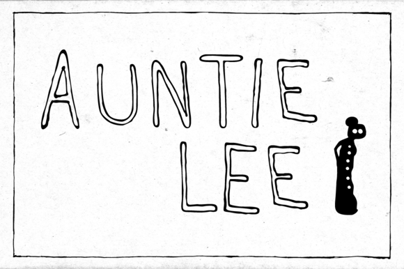 Auntie Lee Outline