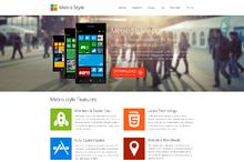 Metro Windows 8 App Showcase