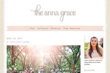 The Anna Grace WordPress