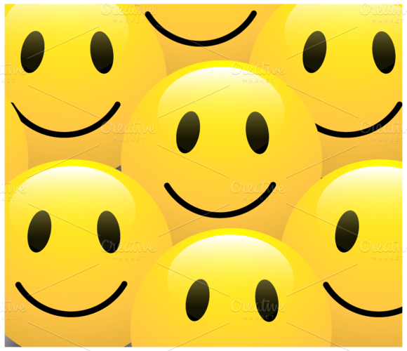 Smiley Backgrounds