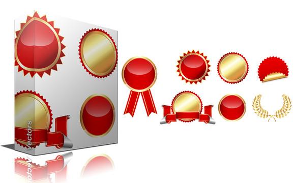 Royal Badges
