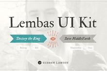Lembas UI Kit