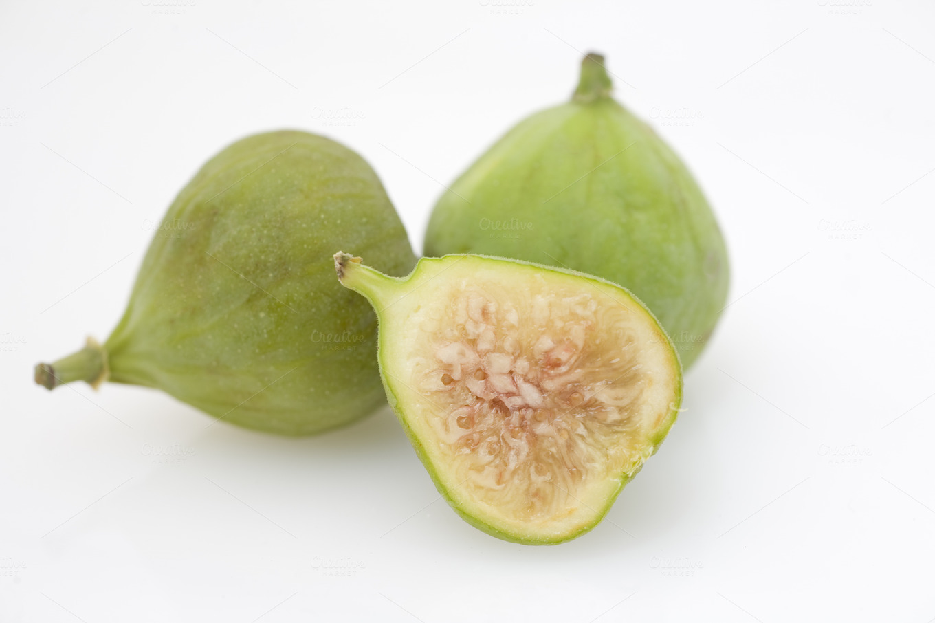 Made By Nature Figs