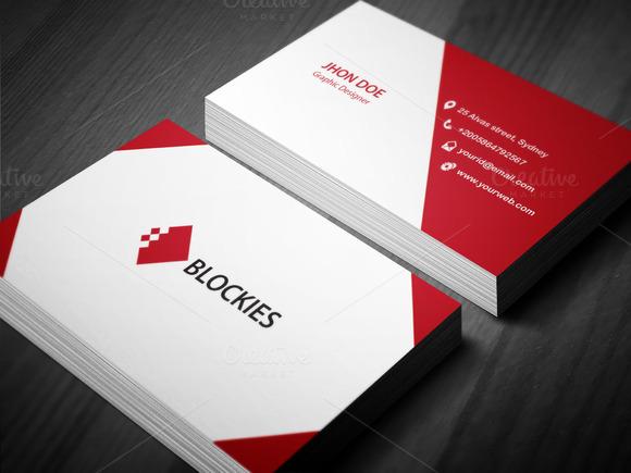 Corporate business card template business card templates for Corporate business cards templates