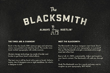 RetroSupply - The Blacksmith