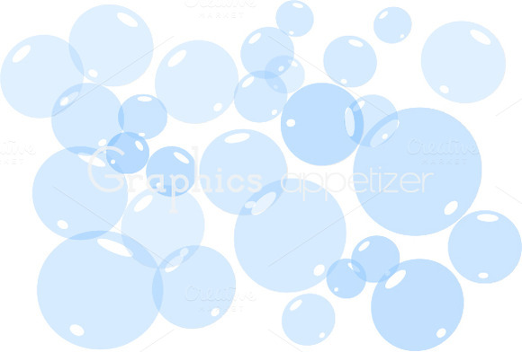 bubble clip art pictures - DriverLayer Search Engine