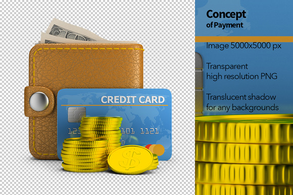 Concept Of Payment