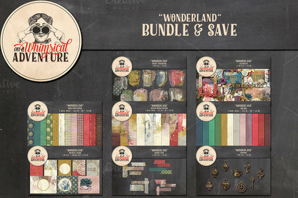 Bundle Wonderland