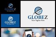 Globe Z Logo-Graphicriver中文最全的素材分享平台