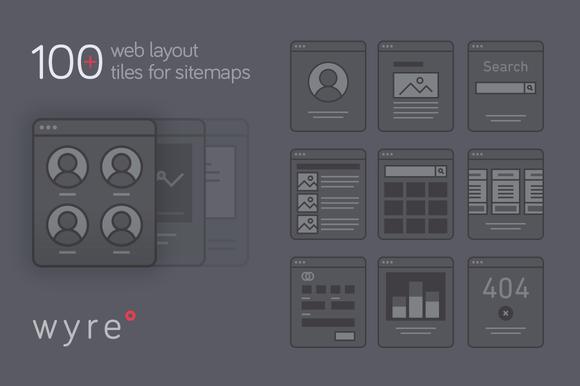 Wyre Dark Web Layout Flowchart