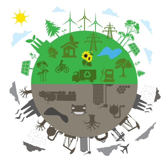 Renewable Energy Traditional