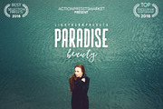 Paradise Beauty Lightroom P-Graphicriver中文最全的素材分享平台