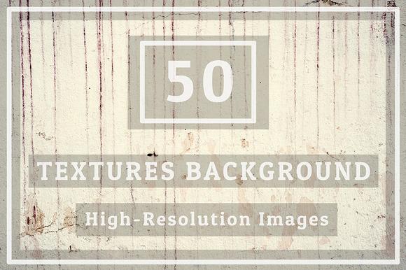 50 Texture Background Set 02