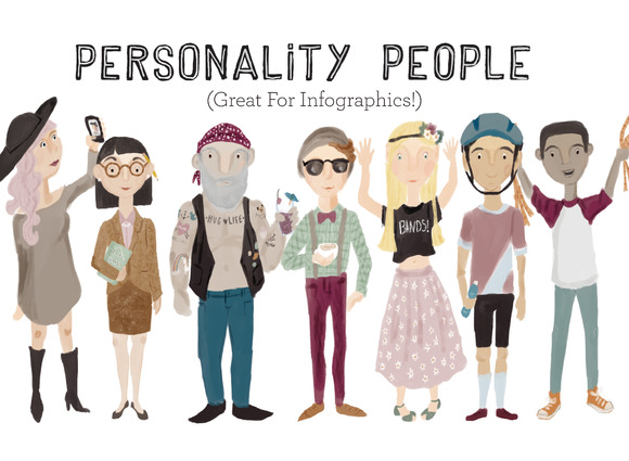 Personality People