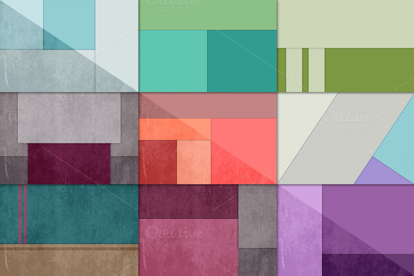 20 Design Material Backgrounds