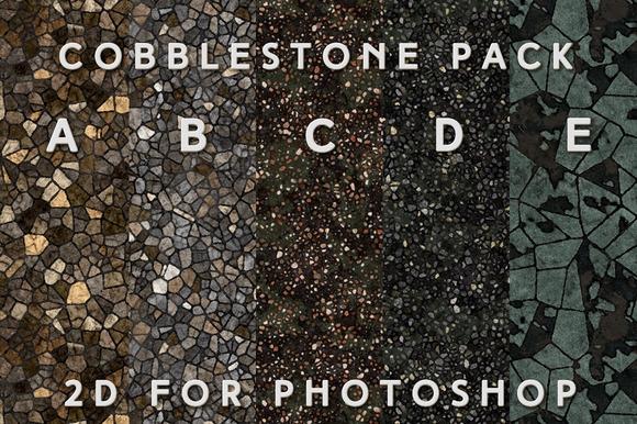 Cobblestone Texture Pack