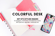Photo bundle bloggers Color-Graphicriver中文最全的素材分享平台