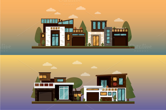 Two Family House And Sweet Home