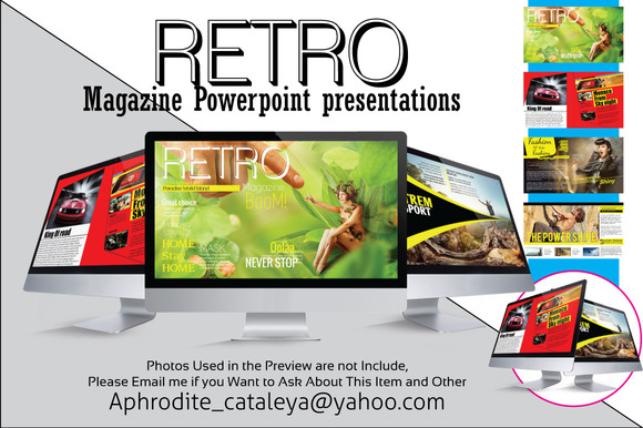 Contoh slideshow powerpoint terbaik
