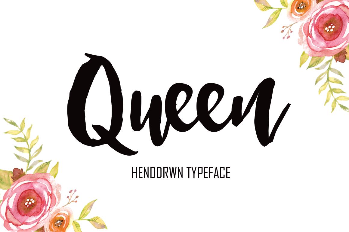 Queen - Script - 1