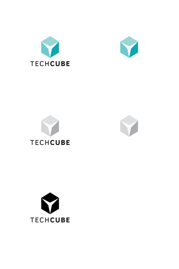 Tech Cube Logo