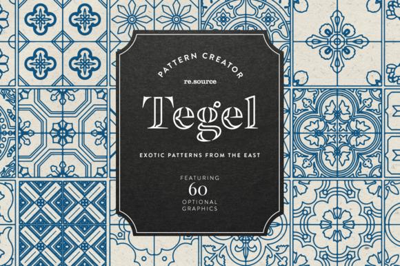 Tegel Pattern Pack