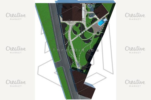 Landscaping Master Plan
