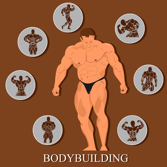 Bodybuilding Powerlifting Sport