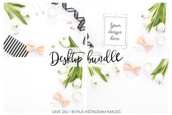 40% Off Styled Stock Bundle