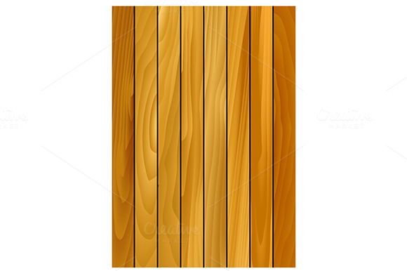Oak Wooden Background