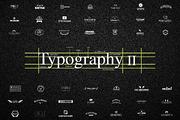 [87% off] 76 UNIQUE Typogra-Graphicriver中文最全的素材分享平台